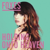 Holding Onto Heaven (Remixes) (EP)