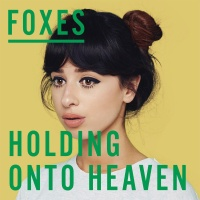 Holding Onto Heaven (Single)