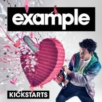 Kickstarts (DVR 718.10 CDS)