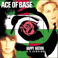 Happy Nation - U.S. Version