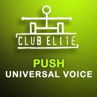 Universal Voice EP