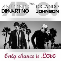 Only Chance Is Love