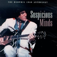 Suspicious Minds The Memphis 1969 Anthology (CD 2)