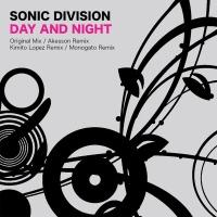 Day And Night (Incl. Monogato Remix)