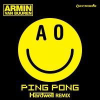 Ping Pong (Hardwell Remix)
