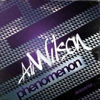 Phenomenon (Bonus Tracks)