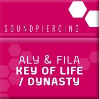 Key of Life - EP