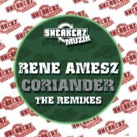 Coriander (The Remixes)