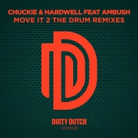 Move It 2 The Drum Remixes