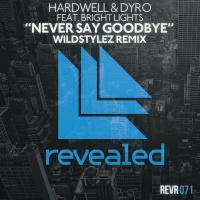 Never Say Goodbye (Wildstylez Remix)