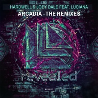Arcadia - The Remixes