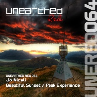 Beautiful Sunset Peak Experience