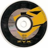 Alex Party (Read My Lips) ('94 Mixes) (CDM)