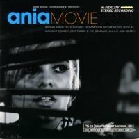 Ania Movie CD-1