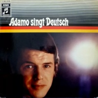 Adamo Singt Deutsch