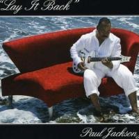 Lay It Back
