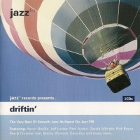 Driftin CD #1