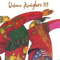 Urban Knights III