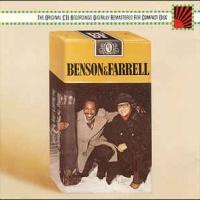 Benson & Farrell