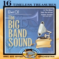 Best Of The Big Band Sound