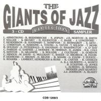 Giants of Jazz Vol. 1