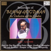 Selection of Benny Goodman