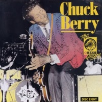 Chuck Berry The Chess Years (CD 8)