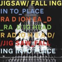 Jigsaw Falling Into Place CDS