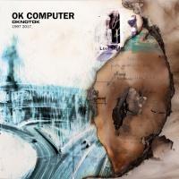 OK Computer OKNOTOK 1997 2017 CD1