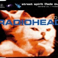 Street Spirit (Fade Out) CDS CD2