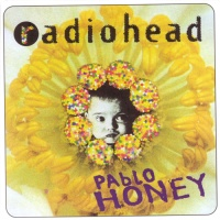 Pablo Honey CD1