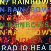 In Rainbows CD1