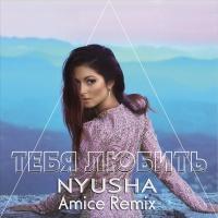 Тебя любить (Amice Remix)