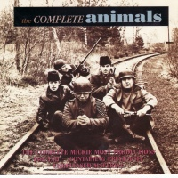 The Complete Animals (CD1)