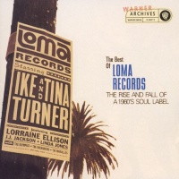 The Best of Loma Records: Rise and Fall of a 1960s Soul Label