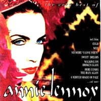 The Very Best Of Annie Lennox