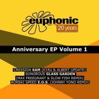 20 Years Euphonic Vol. 1