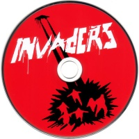 Invaders Must Die (Demos)