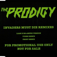 Invaders Must Die (Remixеs)