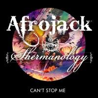Can't Stop Me (Remixes) (iTunes UK)
