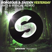 Yesterday (ak9 & MIDIcal Remix)