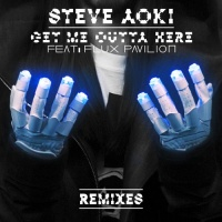 Get Me Outta Here - Remixes
