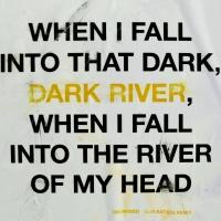 Dark River (Olin Batista Remix)