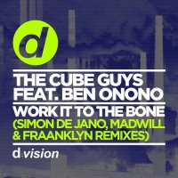 Work It To The Bone (Simon de Jano & Madwill Remix)