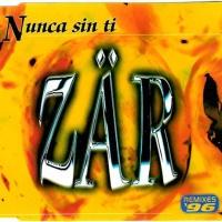 Nunca Sin Ti (Remixes '96)
