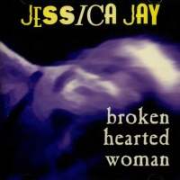 Broken Hearted Woman