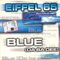 Blue (Da Ba Dee)
