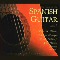 Spanish Guitar - Best Hits Volume 2 CD2
