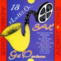 18 Film Hits on Saxophone