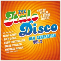 ZYX Italo Disco New Generation Vol. 2